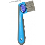 "HIPPOTONIC ""Antimicrobien"" hoof pick - Color : blue/grey"