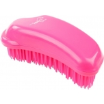 "HIPPOTONIC ""Anatomic"" multifunction brush - Color : fuchsia"
