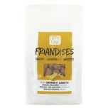 HIPPOTONIC Treats for horses, Banana and carrot flavour - Color : none, Size : 1 kg bag, flavour : Banana and carrot