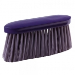 Nylon dandy brush - Color : assorted colours, Size : 22 x 6 cm