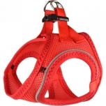 Koera traksid BENTO L punane 42-46cm