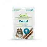 CANVIT DENTAL HEALTH CARE SNACKS 200G
