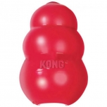 KONG TOY SMALL RED
