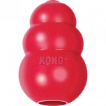 KONG TOY EXTRA LARGE RED