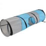 CAT TUNNEL LINZ 1 HOLE 90CM DIAM25CM