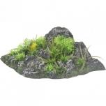 Akvaariumi dekoratsioon CONDROZ ROCK + PLANT ANGLE 23x22x8,5CM