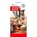 BISCUITS CRUNCH SANDWICH BONES 500GR