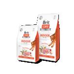 Brit Care Cat Grain Free Indoor Anti-stress2 kg