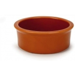 Beeztees söögikauss keraamiline Jammo oranz 15x15x6cm