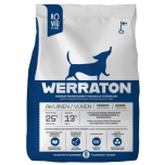 Werraton kuivtoit täiskasvanud koerale 5 kg