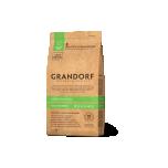 Grandorf Lambaliha ja Pruun Riis Väikest tõugu koertele 1kg