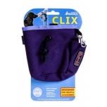 COA CLIX TREAT BAG PURPLE /CBP/