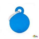 My Family ripats Basic rõngas väike sinine /MFB13/