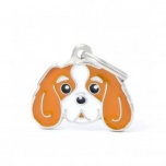 MY FAMILY RIPATS TÕUD CAVALIER KING SPANJEL ORANZ # /MF22ORANGE/