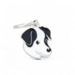 MY FAMILY RIPATS TÕUD JACK RUSSEL MUST # /MF25BLACK/