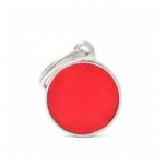My Family ripats Reflective rõngas väike punane  /RE04SMALLR/