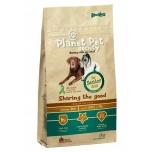 PPS koera kuivtoit Senior kanaga 15kg