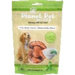 PPS maius koertele 2in1 kana-riisi kondid 80g