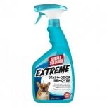 Simple Solution koera lõhna-ja plekieemaldi Extreme 945ml