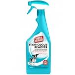 Simple Solution koera lõhna-ja plekieemaldi 945ml