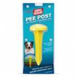 SIMPLE SOLUTION URINEERIMISPOST PEE POST N1