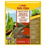"Sera  ""Wels-chips"" põhjakaladele 15G /8437/"