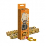Little One Sticks for hamsters, rats, mice and gerbils with fruit and nuts