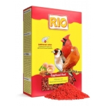 RIO Munasööt punast värvi lindudele 350g