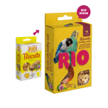 RIO Biscuits with healthy seeds for all types of birds