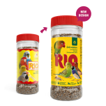 RIO grit/mineral mixture