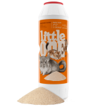 Little One Chinchilla Bath sand