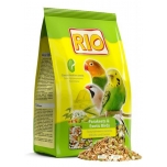 RIO germination seeds for parakeets and exotic birds