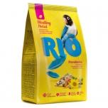 Rio toit keskmistele ja väikestele papagoidele sulgimisperioodil 1kg