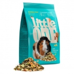Little One food for Guinea pigs