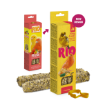 RIO Sticks for canaries with honey and healthy seeds