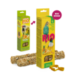 RIO Sticks for parakeets with tropical fruit