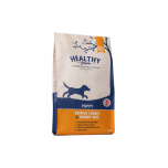 """Healthy Paws """"Briti Kalkuniliha & pruuni riisiga"""" KUTSIKALE 2kg"""