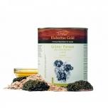 Hubertus Gold® Veisemagu kaerahelvestega + linaseemneõli 800g