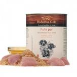 Hubertus Gold® Kalkuniliha riisiga + linaseemneõli 800g