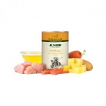 Hubertus Gold® Junior Chicken pure with Potatoes and Carrots 400g