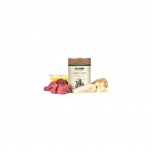 Hubertus Gold® Junior Lamb & Beef with Parsnip and Cabbage 400g