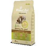 PPS täistoit väikest tõugu täiskasvanud koertele kanaga 6kg + 1kg tasuta