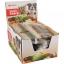 Koera köögivilja maiused Veggie Rod mix  12cm 12tk