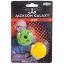 Jackson Galaxy kassi täringud Hol-EE Roller