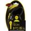 Flexi jalutusrihm Classic Neon lint XS 3m
